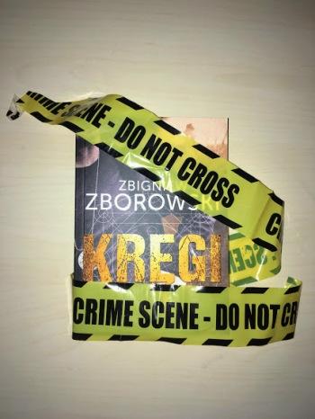ZborowskiZbigniew Kregi2