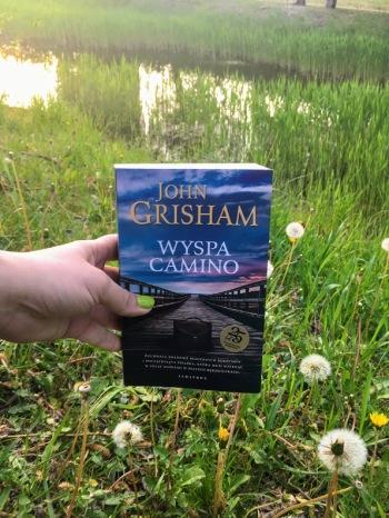 Grisham WyspaCamino2