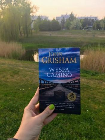 Grisham WyspaCamino3