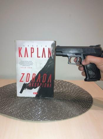Kaplan ZdradaSkorpiona2