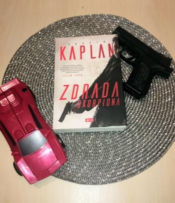Kaplan ZdradaSkorpiona3