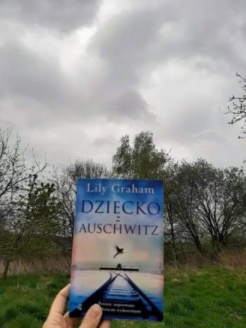 GrahamLily DzieckoZAuschwitz3