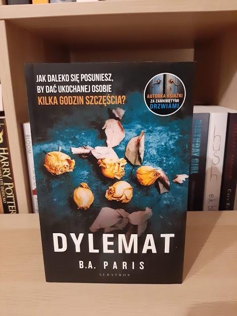 Paris Dylemat1